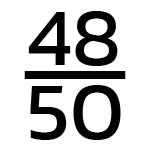 48/50