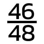 46/48